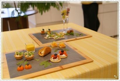 オードブルプレートを作る♪&松坂屋テーブル展示のご案内 ~フードスタイリングクラス_d0217944_20303354.jpg