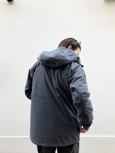 "Put on the ""Powdance Triclimate Jacket\"" !! ①_d0227059_16240575.jpg"