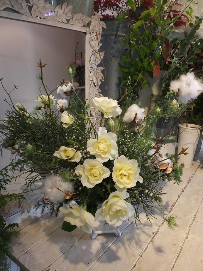 オークリーフ花の教室(山田さんの作品)_f0049672_17572473.jpg