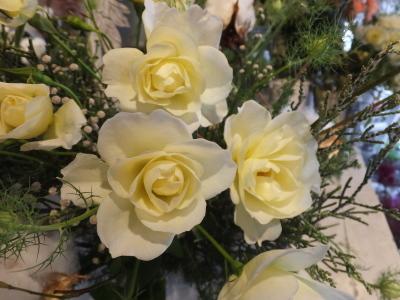 オークリーフ花の教室(山田さんの作品)_f0049672_17575856.jpg