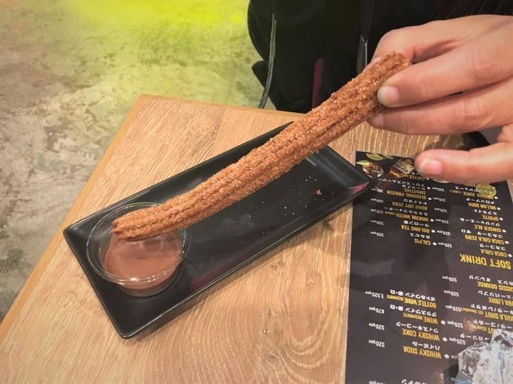 渋谷「GUZMAN y GOMEZ グズマン イー ゴメズ」渋谷店は嬉しいバルメニューも_b0354293_00174731.jpg