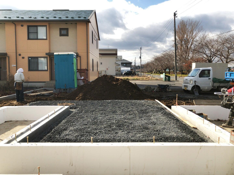 KENTO HOUSE(八戸市・新井田)_f0135515_12270415.jpg