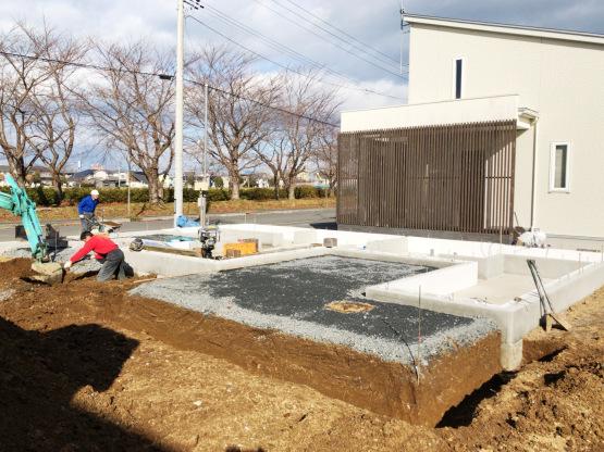 KENTO HOUSE(八戸市・新井田)_f0135515_12271134.jpg