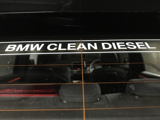 BMWをクリーンディーゼル化!_d0045432_11560761.jpg