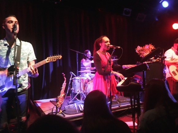 LONDON/The Skints_a0241644_18452778.jpg