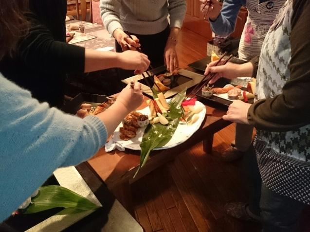 11月の料理教室終了致しました。_f0323446_23261679.jpg