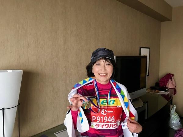 大阪マラソン_b0058160_08561325.jpg