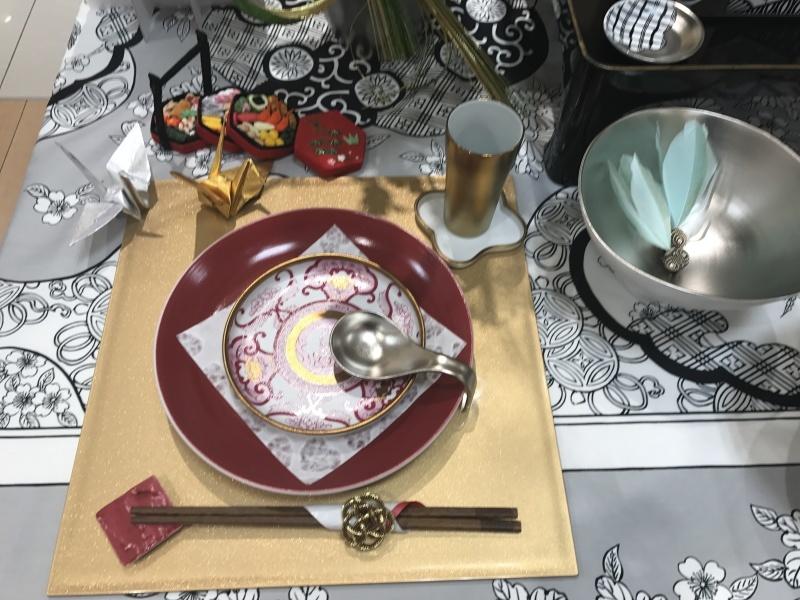 迎春 アリタポーセリンラボ(福岡岩田屋新館6階)_c0366777_00040070.jpg