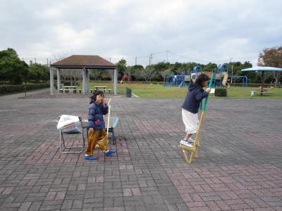 富浜シングルス大会、イベント交流ひろば開催の様子_d0338682_11421802.jpg