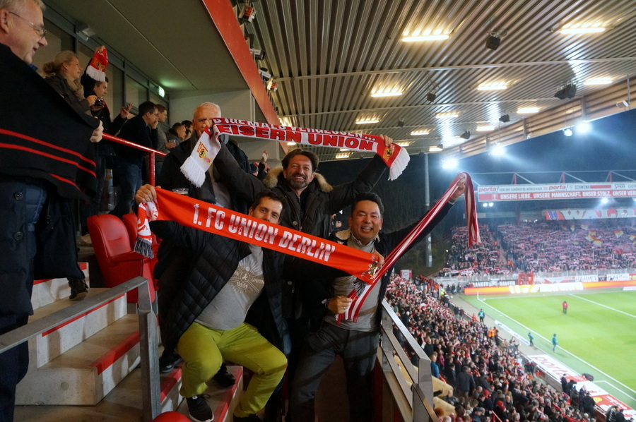 1.FC Union Berlin 11/24_c0180686_05150912.jpg