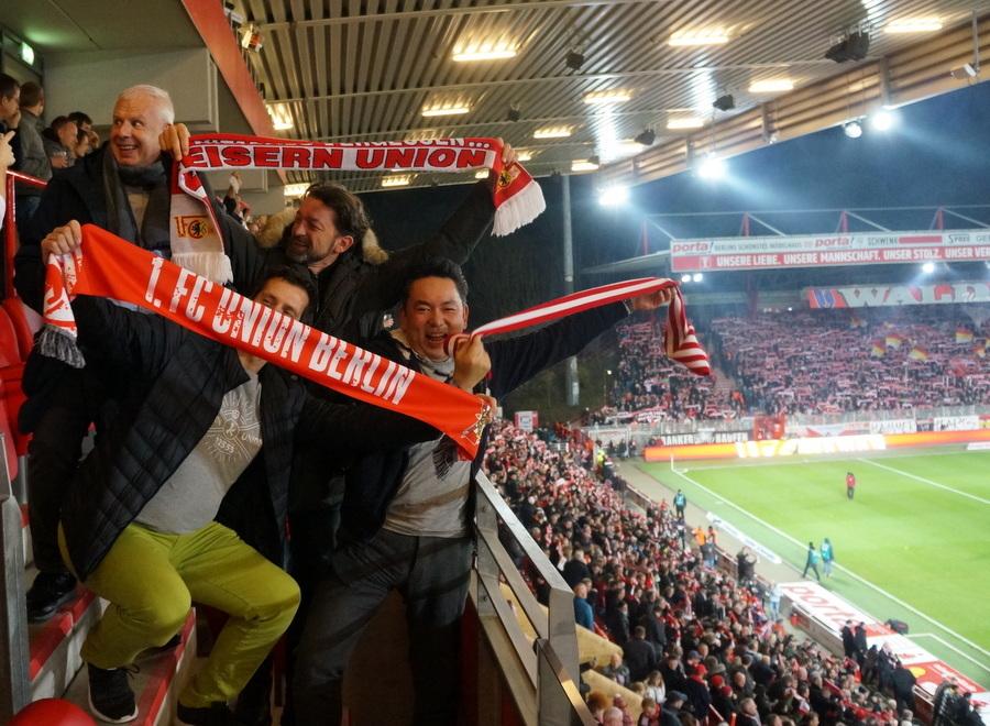 1.FC Union Berlin 11/24_c0180686_05152310.jpg