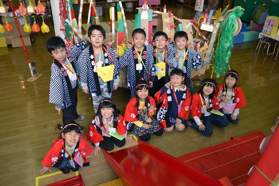「ごっこ遊び」上宮第一幼稚園_d0353789_16101177.jpg