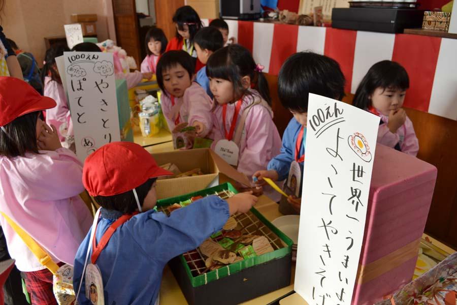 「ごっこ遊び」上宮第一幼稚園_d0353789_16103760.jpg