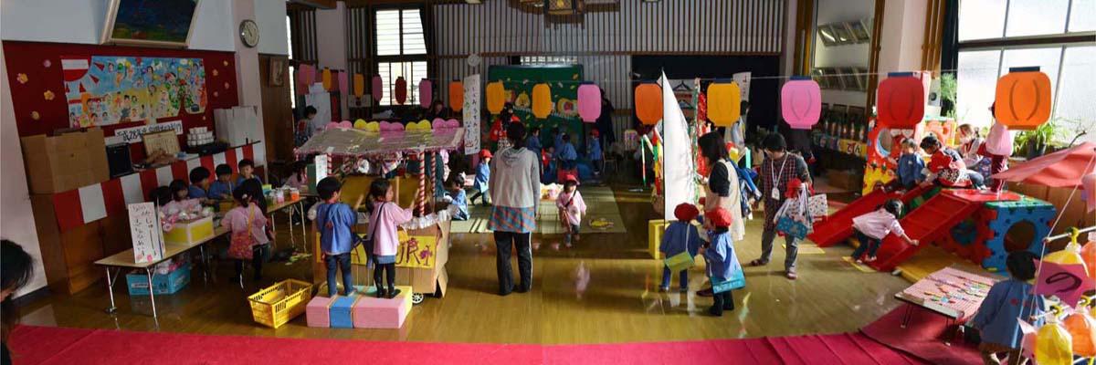 「ごっこ遊び」上宮第一幼稚園_d0353789_1610534.jpg