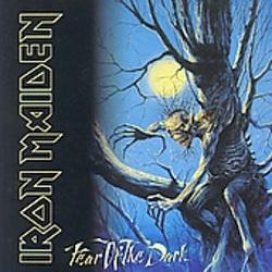 Iron Maiden「Fear of the Dark」(1992)_c0048418_23341886.jpg