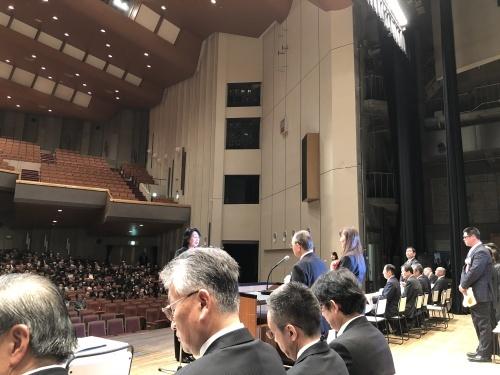 『平成29年度 商工会福島県大会』_f0259324_13480227.jpg