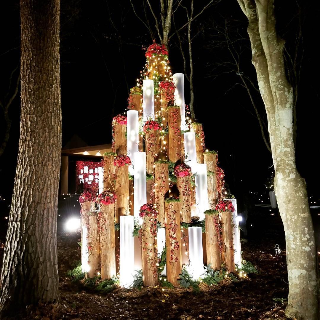 軽井沢高原教会*クリスマスキャンドルナイト・2017~光の十字路_f0236260_23413965.jpg