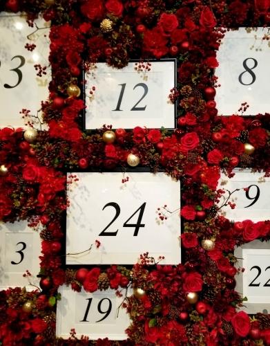 軽井沢高原教会*クリスマスキャンドルナイト・2017~光の十字路_f0236260_23483008.jpg