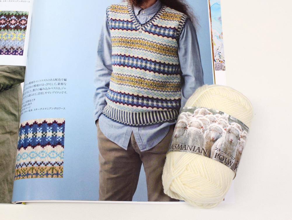 毛糸だま冬号好評発売中です!_e0219061_10005150.jpg
