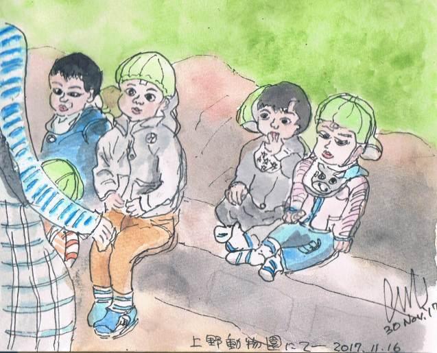 上野動物園って、こんなに狭かった?_e0232277_11043100.jpg