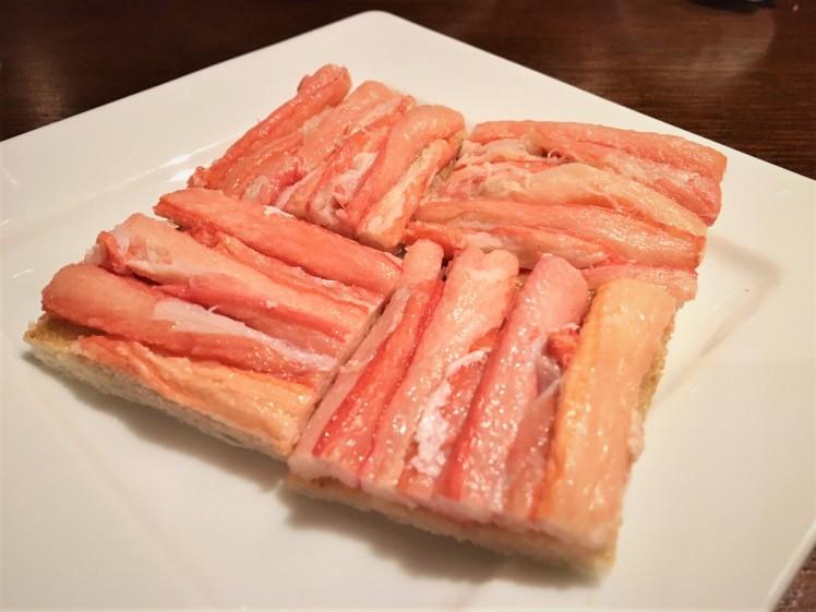 広尾「ビストロシロ」シックな新店舗で独創的な魚料理_b0354293_00322248.jpg
