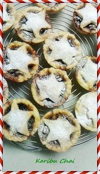 Mince Pie ミンスパイ_c0079828_19034378.jpg