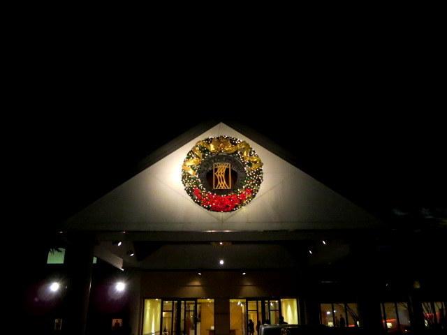 軽井沢高原教会*クリスマスキャンドルナイト・2017~光の十字路_f0236260_00401641.jpg