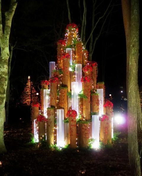 軽井沢高原教会*クリスマスキャンドルナイト・2017~光の十字路_f0236260_00441389.jpg