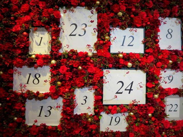 軽井沢高原教会*クリスマスキャンドルナイト・2017~光の十字路_f0236260_00452044.jpg