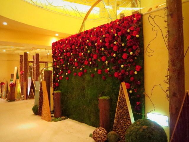 軽井沢高原教会*クリスマスキャンドルナイト・2017~光の十字路_f0236260_01015302.jpg