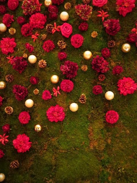 軽井沢高原教会*クリスマスキャンドルナイト・2017~光の十字路_f0236260_01021478.jpg