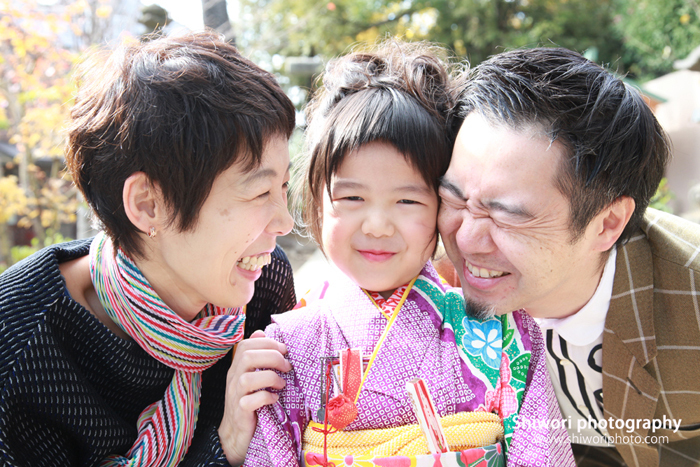 ♪753 Photo Gallery♪_d0170980_17255193.jpg
