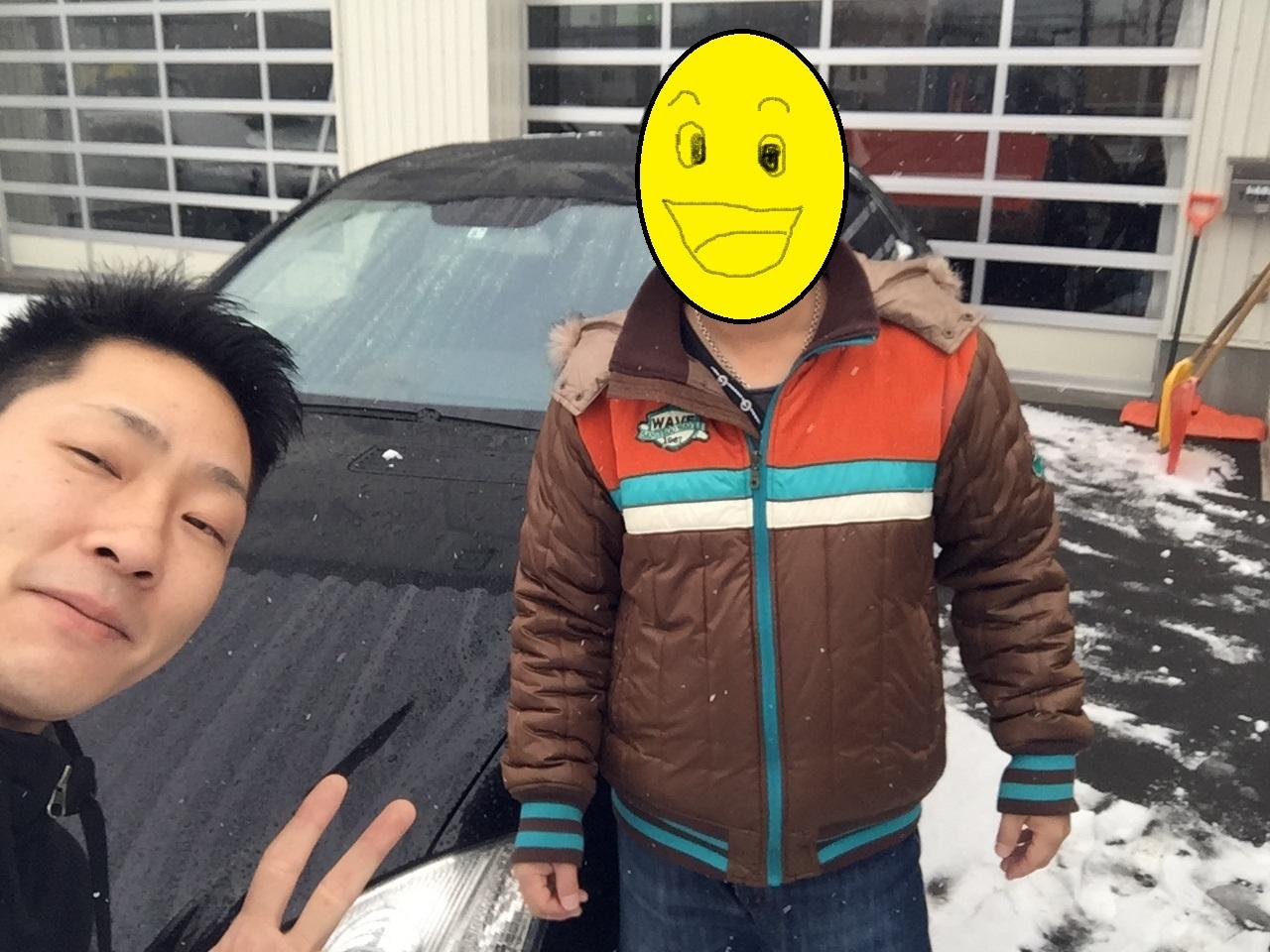 12月3日トミーモータース☆本店ブログ♪トミーレンタカーT様ご利用頂きました!_b0127002_16343397.jpg