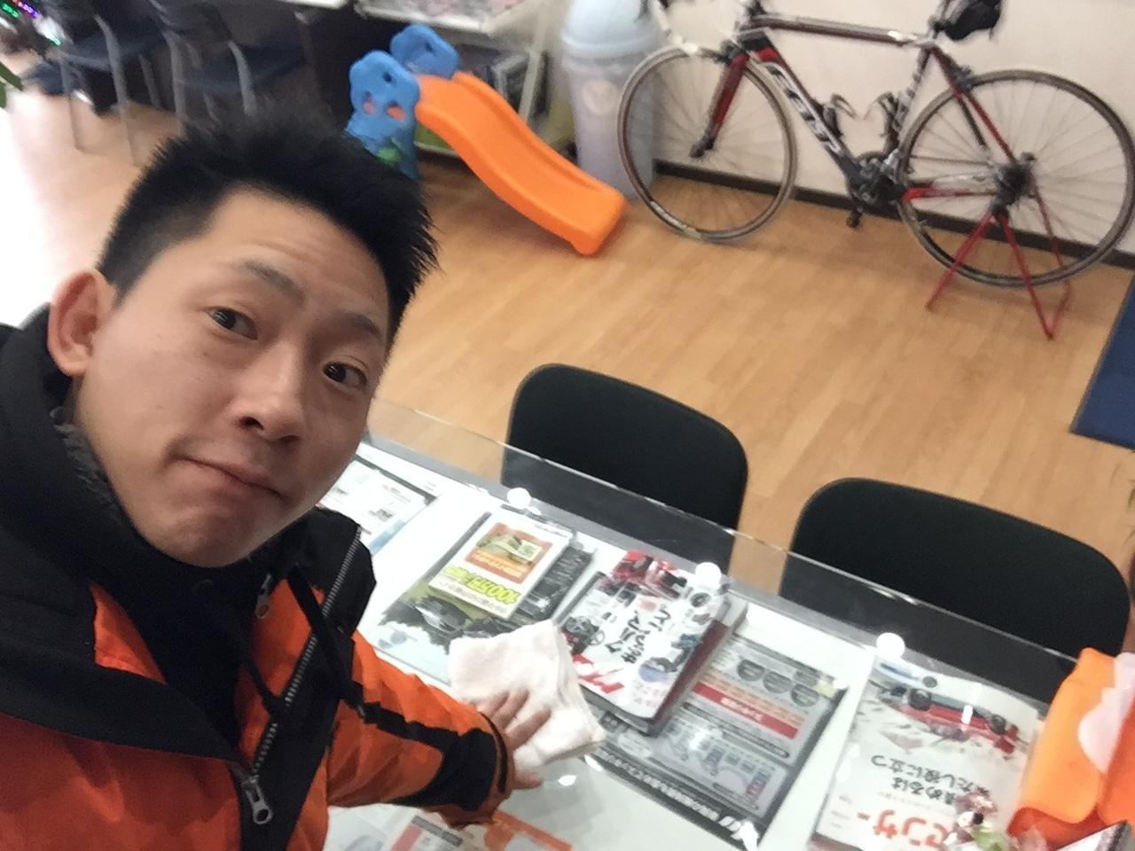 12月3日トミーモータース☆本店ブログ♪トミーレンタカーT様ご利用頂きました!_b0127002_16500216.jpg
