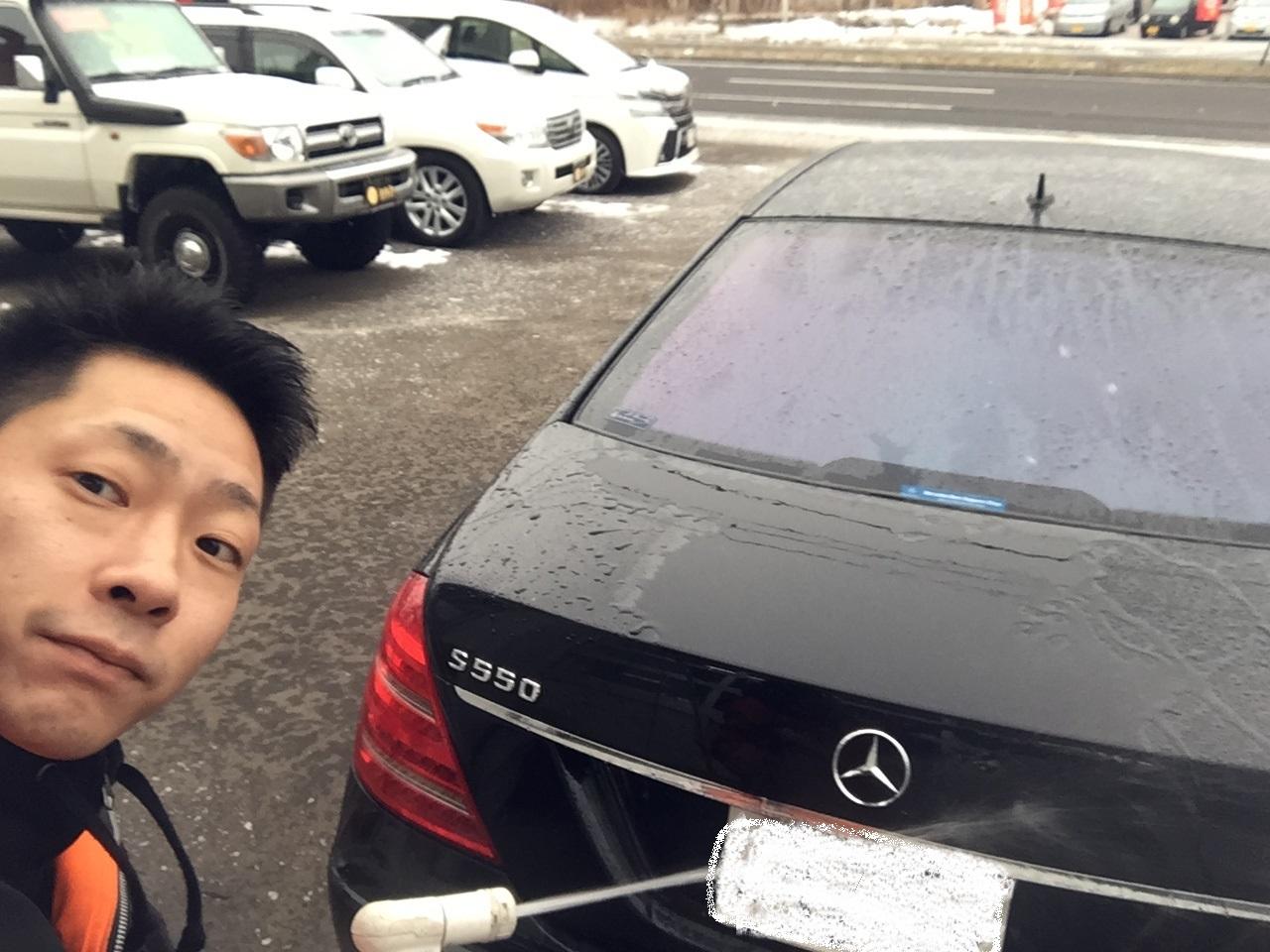 12月3日トミーモータース☆本店ブログ♪トミーレンタカーT様ご利用頂きました!_b0127002_16592991.jpg