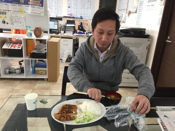 12月3日トミーモータース☆本店ブログ♪トミーレンタカーT様ご利用頂きました!_b0127002_17462339.jpg