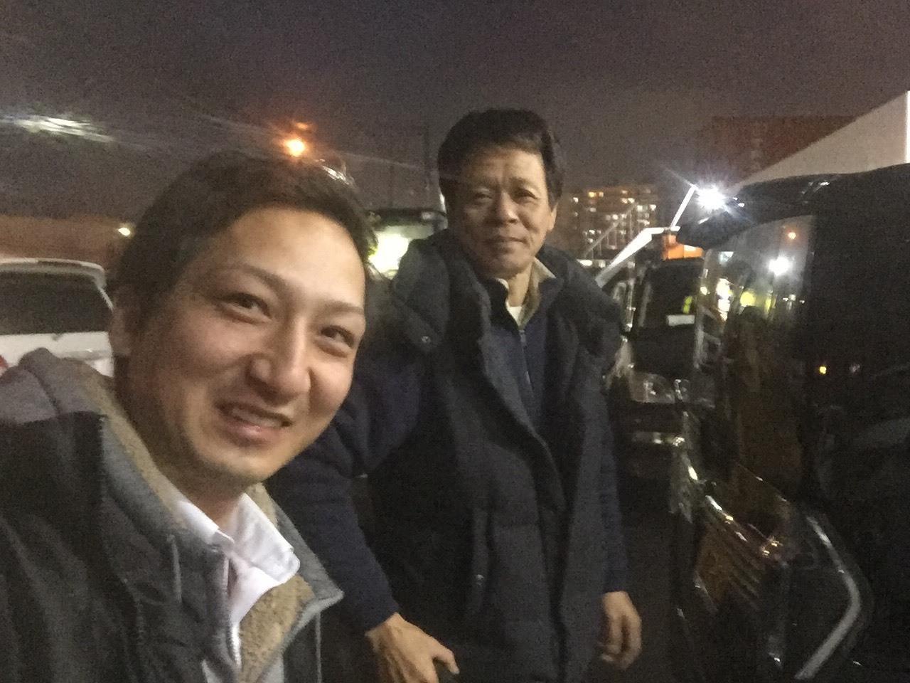 12月3日トミーモータース☆本店ブログ♪トミーレンタカーT様ご利用頂きました!_b0127002_17594432.jpg