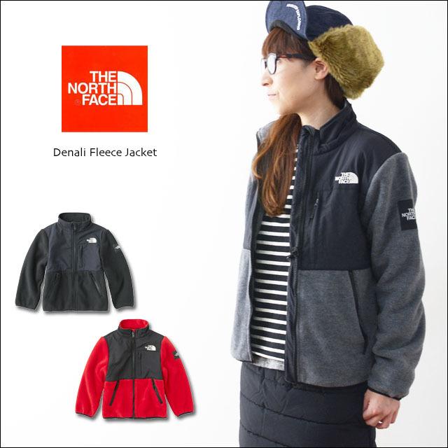 578f67bfe THE NORTH FACE [ザ ノースフェイス正規代理店] Denali Fleece Jacket ...