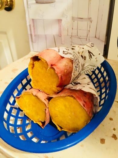 グラホの安納芋焼き芋はもはや世界遺産です!_f0215324_14093971.jpeg