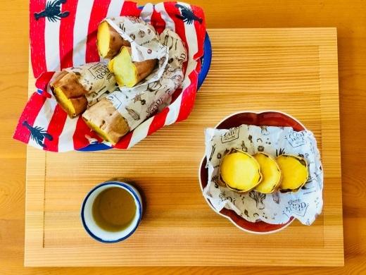 グラホの安納芋焼き芋はもはや世界遺産です!_f0215324_14095915.jpeg