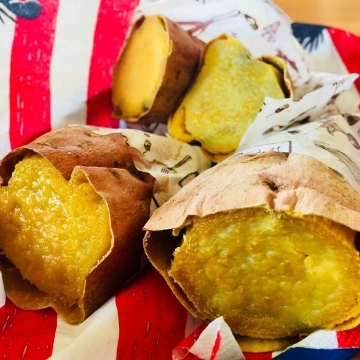グラホの安納芋焼き芋はもはや世界遺産です!_f0215324_14101847.jpeg
