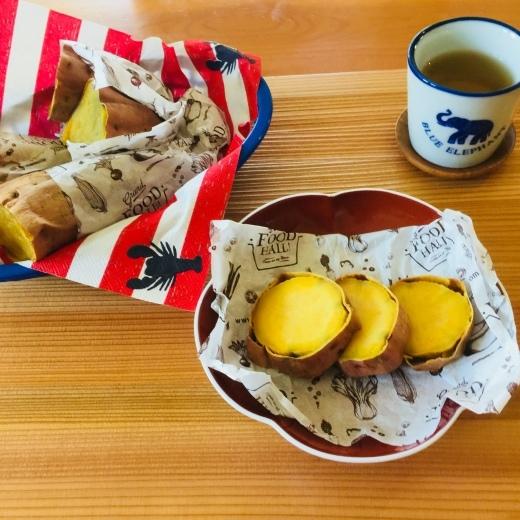 グラホの安納芋焼き芋はもはや世界遺産です!_f0215324_14112100.jpeg