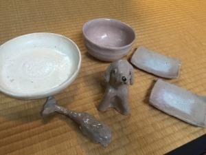 第47回むくのき倶楽部陶芸教室_f0233340_16082913.jpg