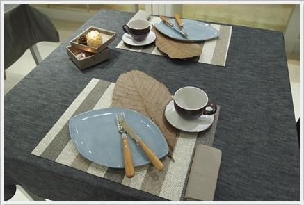 キャンドルで夜カフェ気分のテーブル ~インストラクタークラス_d0217944_22053853.jpg
