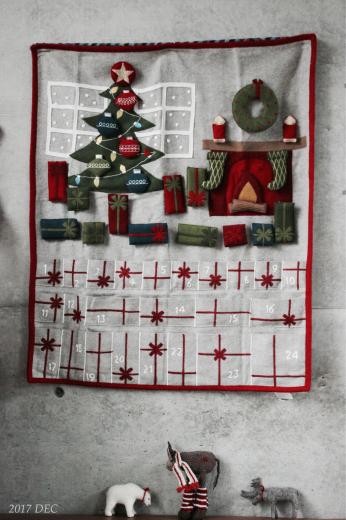 少しだけクリスマス_f0180147_05492833.jpg