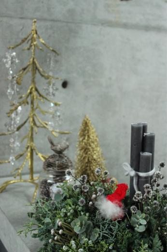 少しだけクリスマス_f0180147_05493922.jpg