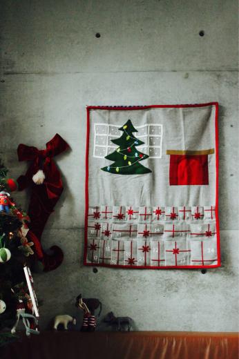 少しだけクリスマス_f0180147_05593054.jpg