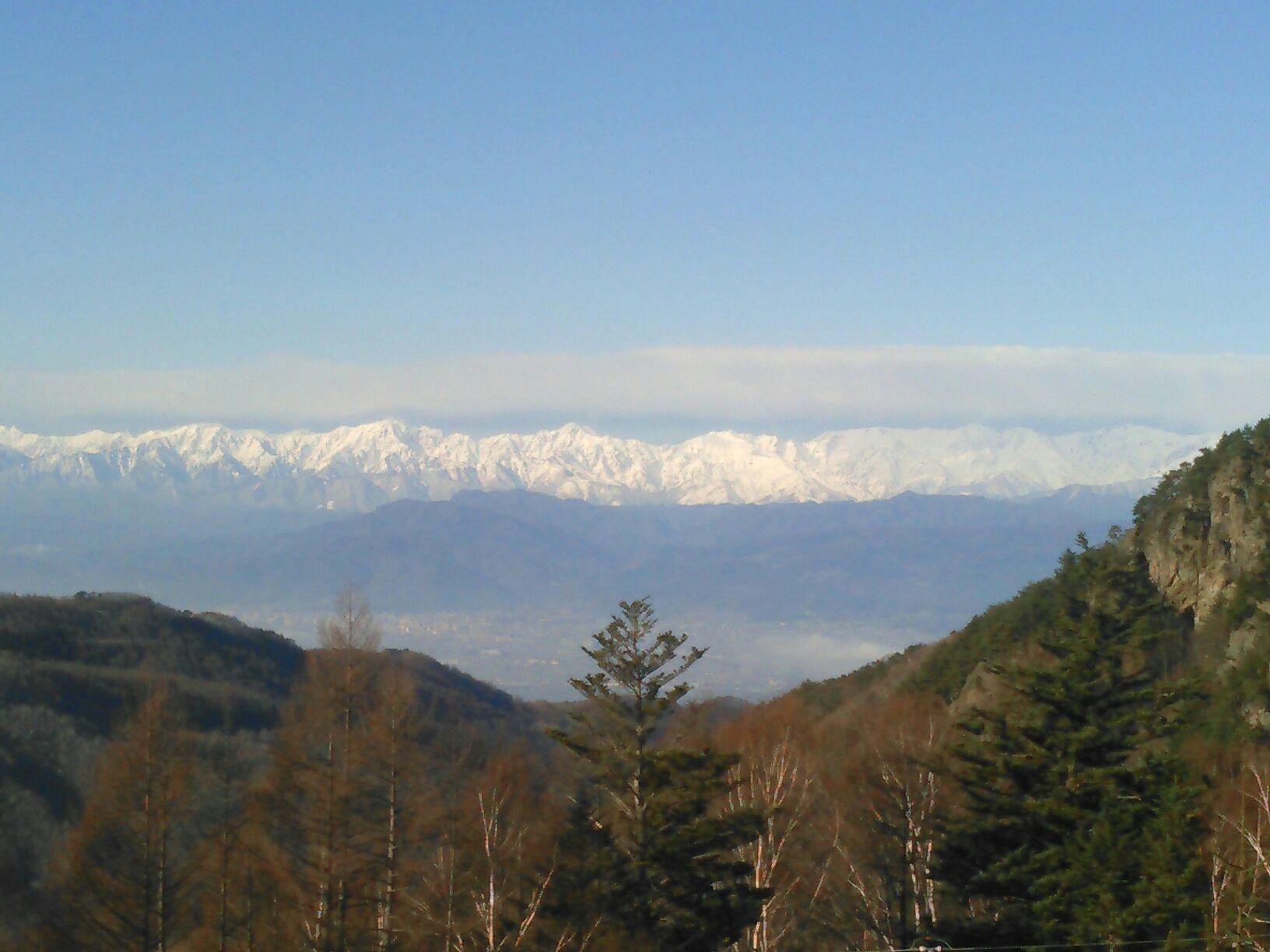 冬が始まるよ♪_e0181160_09454683.jpg
