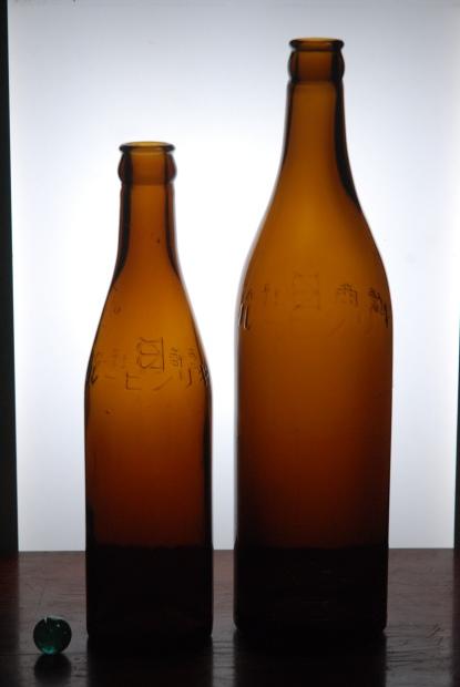 ビール瓶じゃっ! その2_d0359503_22210164.jpg