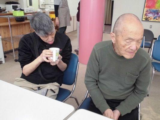 12/3 喫茶_a0154110_10283888.jpg